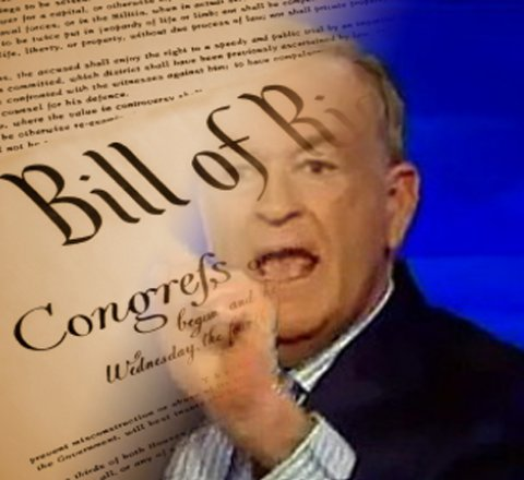 Bill o reilly on gay marriage