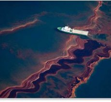 The BP Oil Spill Conspiracy