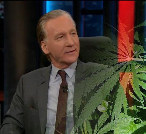 Bill Maher on Israel