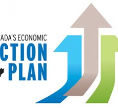 "The ""Canada Economic Action Plan\"" is a Sham"