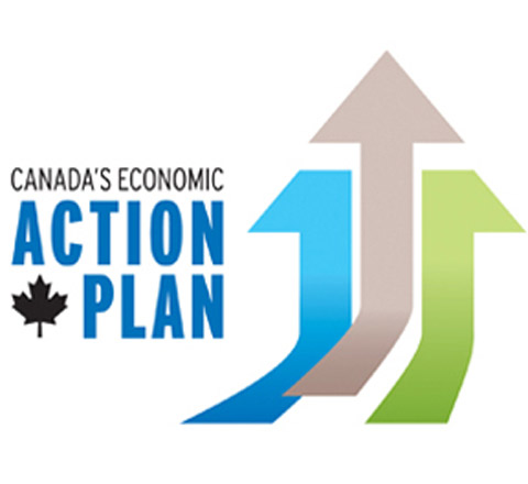 Canada economic action plan