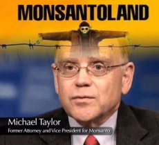 Does Monsanto Now Have a Vice Grip on the U.S.?