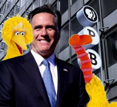 Bye, Bye Big Bird