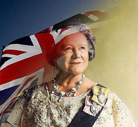 queen diamond jubilee
