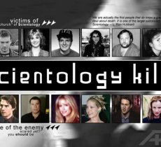 Scientology- Sponsored by the Federal Government