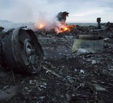 Flight MH17: Searching for the truth