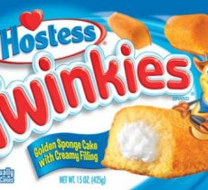 Hey Hostess, You Can Eat My Twinkie